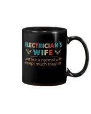 Electrician's Wife Mug thumbnail