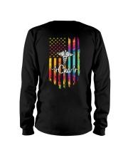 Cna US Flag Long Sleeve Tee thumbnail