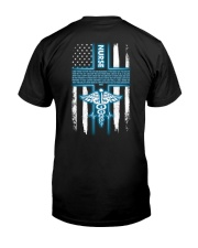 Nurse's Prayer shirt Classic T-Shirt tile
