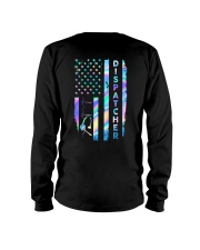 Dispatcher US Flag Long Sleeve Tee tile