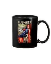 Proud Plumber Mug tile