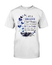 Caregiver's Promise Classic T-Shirt thumbnail