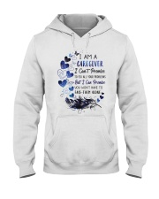 Caregiver's Promise Hooded Sweatshirt thumbnail