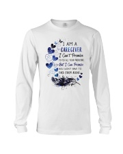 Caregiver's Promise Long Sleeve Tee thumbnail