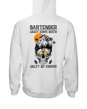 Bartender Salty by Choice Hooded Sweatshirt thumbnail