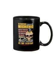 Awesome Elevator Mechanic Mug thumbnail
