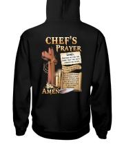 Chef's Prayer Hooded Sweatshirt thumbnail