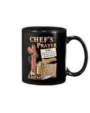 Chef's Prayer Mug thumbnail