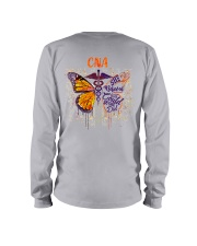 She believed she could so she did: CNA Long Sleeve Tee thumbnail