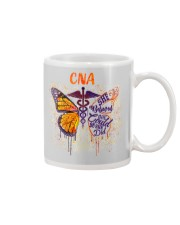 She believed she could so she did: CNA Mug thumbnail