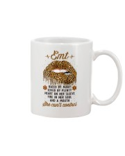 EMT: Mouth I can't control Mug thumbnail