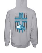 Trucker's Prayer Hooded Sweatshirt thumbnail