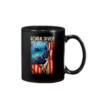 Proud Scuba Diver Mug thumbnail
