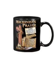 Machinist's Prayer Mug tile