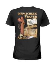Dispatcher's Prayer Ladies T-Shirt thumbnail