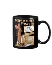 Dispatcher's Prayer Mug thumbnail