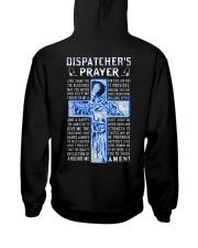 Dispatcher's Prayer Hooded Sweatshirt tile