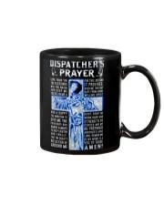 Dispatcher's Prayer Mug tile