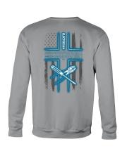 Electrician's Prayer Crewneck Sweatshirt thumbnail