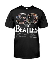 beatles Classic T-Shirt front