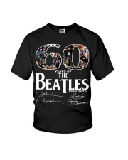 beatles Youth T-Shirt thumbnail