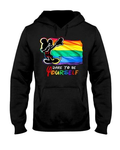 LGBT Mickey