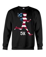 5K Crewneck Sweatshirt thumbnail
