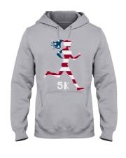 5K Hooded Sweatshirt thumbnail