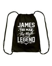 James James Drawstring Bag thumbnail