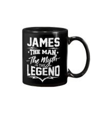 James James Mug thumbnail