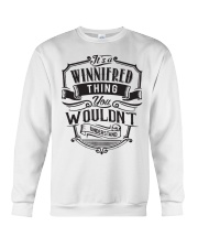 It's A Name Shirts - Winnifred  Crewneck Sweatshirt thumbnail
