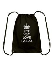 Pablo Pablo Drawstring Bag thumbnail