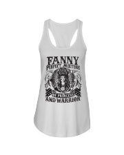 Perfect Mixture - Fanny Ladies Flowy Tank tile