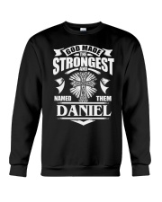 Daniel Daniel Crewneck Sweatshirt thumbnail