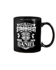 Daniel Daniel Mug thumbnail