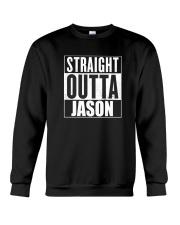 Jason Jason Crewneck Sweatshirt thumbnail