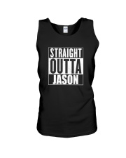 Jason Jason Unisex Tank thumbnail