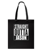 Jason Jason Tote Bag thumbnail
