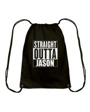 Jason Jason Drawstring Bag thumbnail