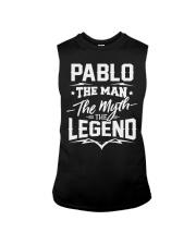Pablo Pablo Sleeveless Tee thumbnail