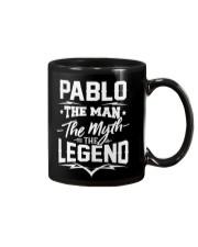 Pablo Pablo Mug thumbnail