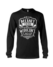 It's A Name - Delaney Long Sleeve Tee thumbnail