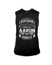Aaron Aaron Sleeveless Tee tile