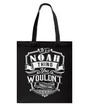 Noah Noah Tote Bag thumbnail