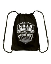 Noah Noah Drawstring Bag thumbnail