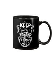 Jackie Jackie Mug thumbnail