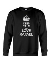 Rafael Rafael Crewneck Sweatshirt thumbnail