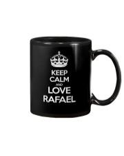 Rafael Rafael Mug thumbnail