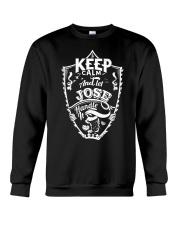 Jose Jose Crewneck Sweatshirt thumbnail
