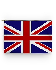 Flag Accessory Pouch - Standard back